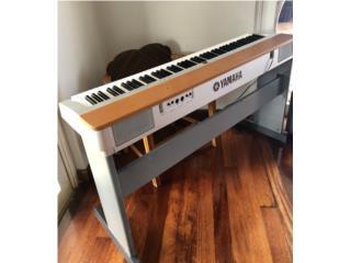 PIANO DIGITAL YAMAHA, Puerto Rico
