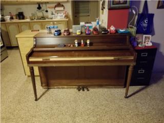 Piano Kholer & Campbell, Puerto Rico