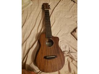 Guitarra Cordova , Puerto Rico