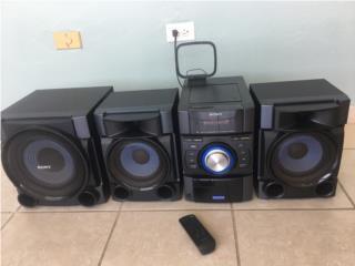 Radio Sony en $80 , Puerto Rico