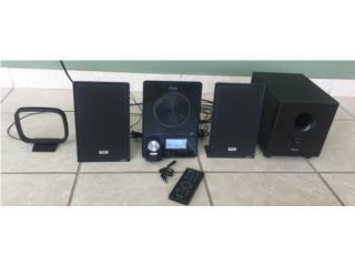 Radio Teac $50 , Puerto Rico