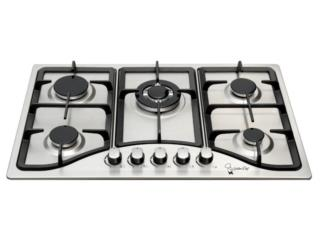 Tope de Gas Stainless Steel solo $299, Puerto Rico