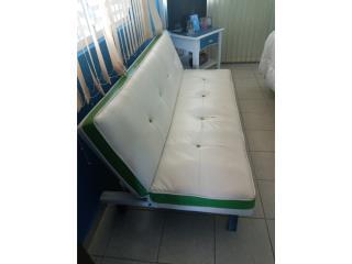 Mueble cama, Puerto Rico