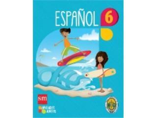 Español 6, Puerto Rico