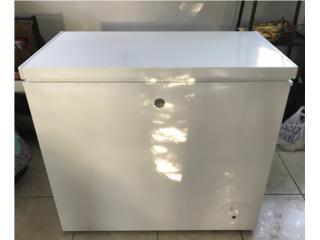 Freezer Nuevo $450, Puerto Rico