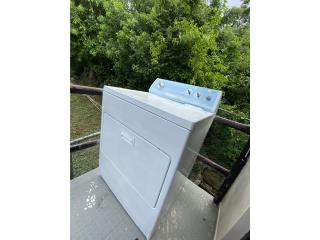 Secadora Electrica Whirlpool con poco uso (220v) , Puerto Rico