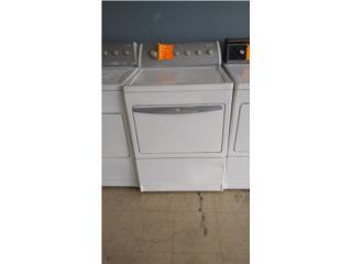 Venta de secadora de gas y electrica$289+ivu, Puerto Rico