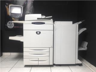 APROVECHEN Xerox Docucolor 242 $2,200, Puerto Rico