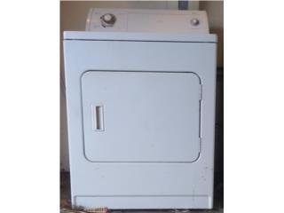 Se vende secadora electrica, Puerto Rico