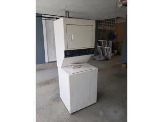 Secadora, Puerto Rico