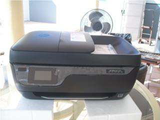 HP OfficeJet 3830 All-in-One series casi nuevo, Puerto Rico