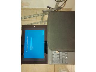 Surface 3 64gb HD win10, 2gb ram Intel Atom, Puerto Rico