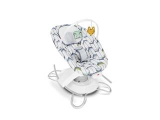 Fisher Price Play Glider, Puerto Rico