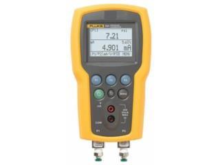 Fluke 721 Pressure Calibrator, Puerto Rico