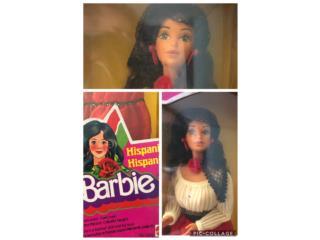 **1979 Barbie Hispanica serie 12921979**, Puerto Rico