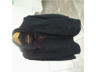 Jacket para el frio, Puerto Rico