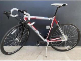 Bicicleta Giordano Libero 2.0, Puerto Rico