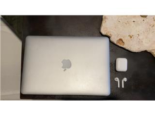 MacBook Air 13, Puerto Rico