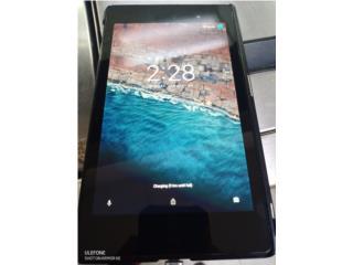 Nexus 7 Tablet , Puerto Rico