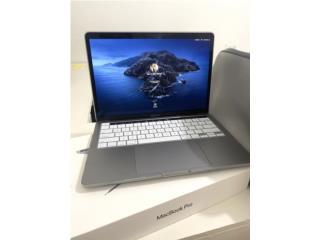 """MacBook Pro 2020 13"""", Puerto Rico"""