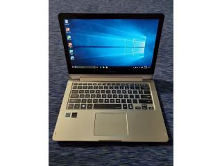Computadora laptop Samsung 2 en 1 (tablet) , Puerto Rico