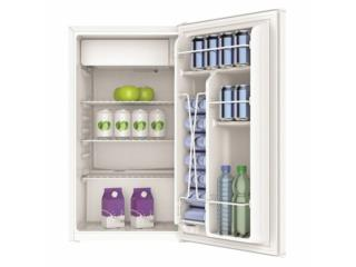 Kenmore 3.1 Cu. Ft. Compact Refrigerator - White -, Puerto Rico