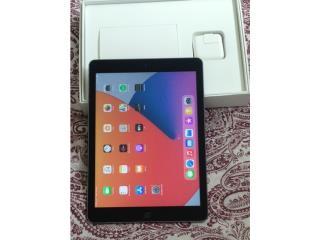 iPad 5 Como Nueva, Puerto Rico