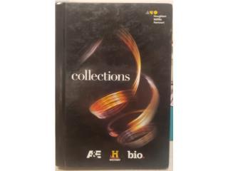 Collections Houghton Mifflin Hartcourt, Puerto Rico
