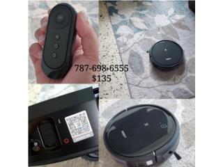 Aspiradora Deebot 500, funciona con o sin internet, Puerto Rico