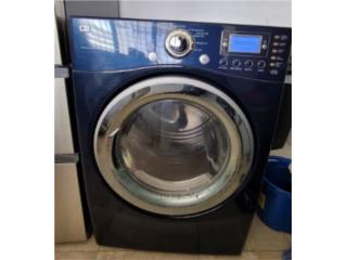 LG Electric Dryer, Puerto Rico