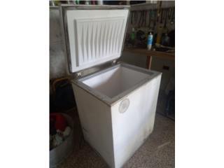 Freezer $90, Puerto Rico