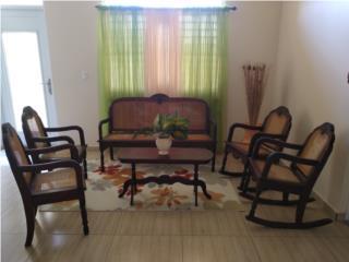 Venta muebles antiguos, Puerto Rico
