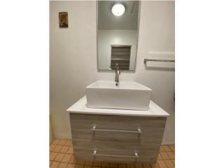 Mueble de baño , Puerto Rico