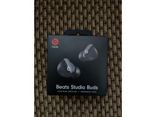 Audífonos beats studio buds, Puerto Rico