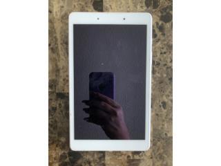 Tablet Samsung Tab A, Puerto Rico