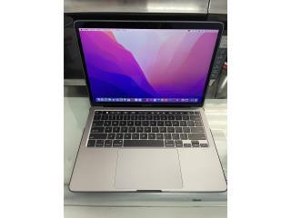 Macbook Pro 2020 i5 de 512GB, Puerto Rico