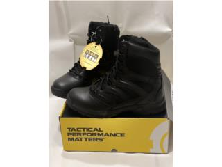 SWAT TACTICAL BOOTS, Puerto Rico
