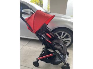 Coche viajero Baby Trend, Puerto Rico