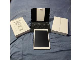 iPad 8th Gen Nueva 128gb, Puerto Rico