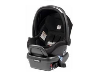 Car Seat Infant, Puerto Rico