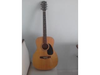 Guitarra Acustica Ritchman $130, Puerto Rico