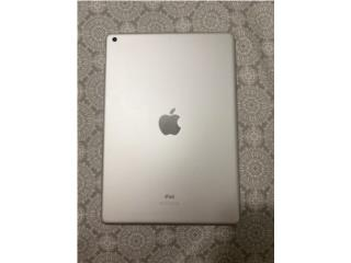 iPad 6th silver, Puerto Rico