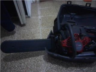 Maquina de cortar Árboles 42cc 18, Puerto Rico