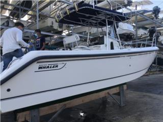 Boats Boston Whaler Puerto Rico