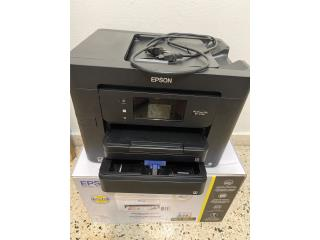 Impresora EPSON WF 4734, Puerto Rico