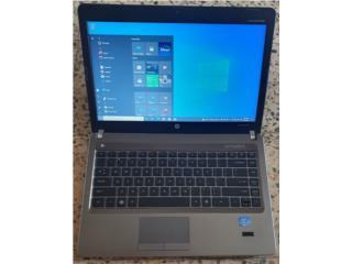 Laptop hp ProBook intel i5 con 8GB Ram, Puerto Rico
