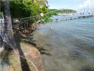 trasmallo de 5' de alto x 60' de largo, Puerto Rico