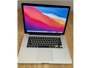 MacBook Pro Mid 2015 15