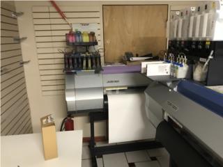 printer de sublimacion, Puerto Rico