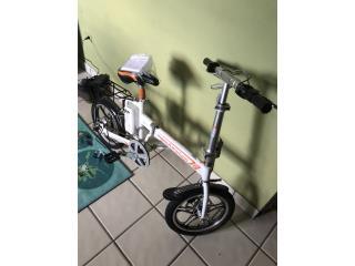 Bicicleta Eléctrica , Puerto Rico